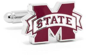 Ice Mississippi State Bulldogs Cufflinks