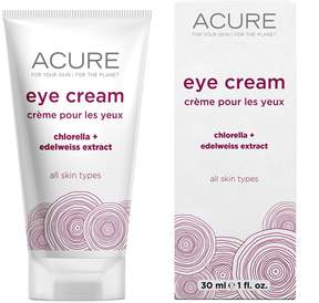 Acure Organics Eye Cream