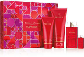Elizabeth Arden 4-Pc. Red Door Set