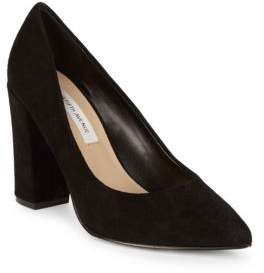 Saks Fifth Avenue Lori Suede Pumps