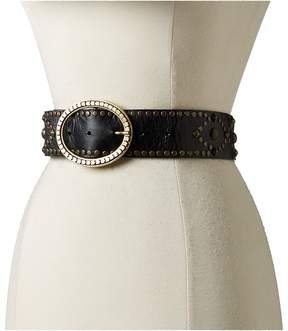 Leather Rock 1717 Women's Belts