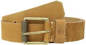 Timberland 40mm Roller Buckle Belt Men's Belts