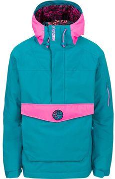 O'Neill 88' Frozen Wave Anorak Jacket
