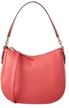 Kate Spade Cobble Hill Mylie Leather Shoulder Bag. - RED - STYLE