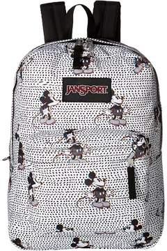 JanSport Disney SuperBreak Backpack Bags
