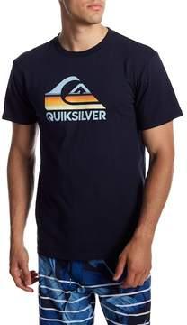 Quiksilver Waves Ahead Tee
