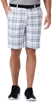 Haggar Cool 18 Chino Shorts