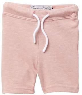 Sovereign Code Voltan Knit Shorts (Baby Boys)