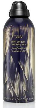 Oribe Soft Lacquer Heat Styling Hair Spray, 5.5 oz.
