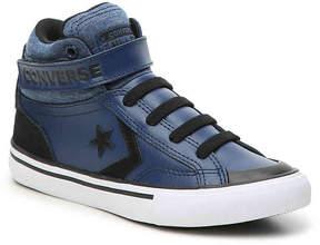 Converse Chuck Taylor All Star Pro Blaze Toddler & Youth High-Top Sneaker - Boy's