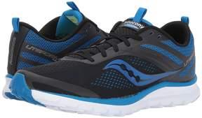 Saucony Liteform Miles Men's Running Shoes