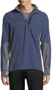MPG Men's Contra Colorblocked Shirt
