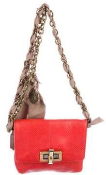 Lanvin Karung Happy Bag