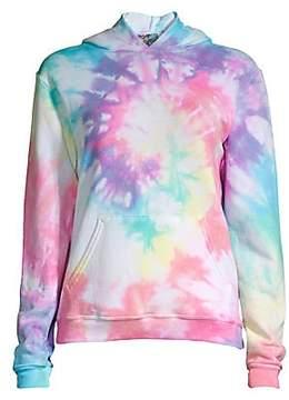 Dannijo Women's Hailey Tie Dye Hoodie