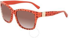MCM Brown Ladies Sunglasses 600S 634