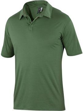Ibex Cirrus Polo Shirt - Short-Sleeve