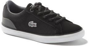 Lacoste Kids' Lerond Textile Sneakers