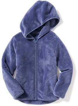 Old Navy Cozy Full-Zip Jacket for Girls