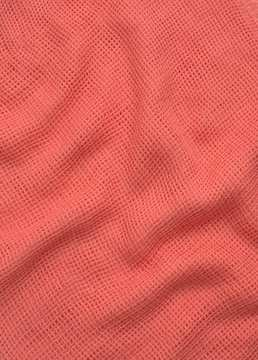 Mango Outlet Textured scarf