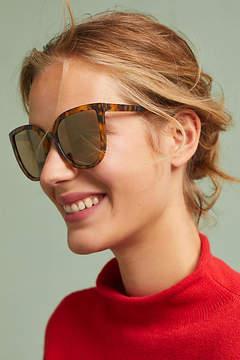 Anthropologie Carlsbad Cat-Eye Sunglasses