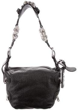 Chloé Leather Camera Bag