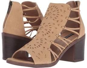 Michael Antonio Sanders Women's Shoes