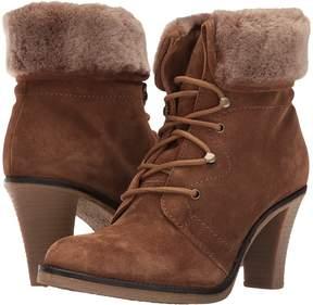Johnston & Murphy Jasmine Women's Lace-up Boots