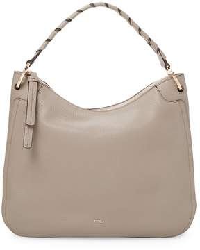 Furla Women's Rialto Leather Hobo
