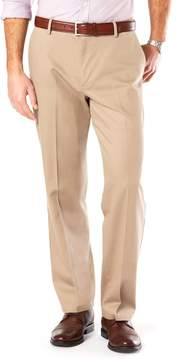 Dockers Men's Relaxed Fit Stretch Signature Stretch Khaki Pants D4