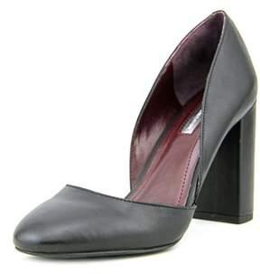 BCBGMAXAZRIA Bcbgeneration Franklyn Women Black Heels.
