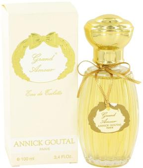 Annick Goutal Grand Amour by Eau De Toilette Spray for Women (3.3 oz)