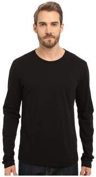 Alternative Cotton Jersey Heritage Long Sleeve Shirt Men's Long Sleeve Pullover