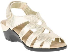 SoftStyle Women's Soft Style Patsie Slingback Sandal