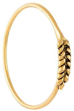 Aurelie Bidermann 'Wheat' bangle