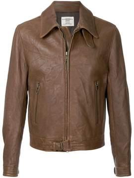 Kent & Curwen zip up jacket