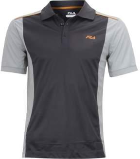 Fila Venture Short Sleeve Polo Shirt