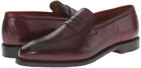 Allen Edmonds Lake Forest Men's Lace Up Cap Toe Shoes