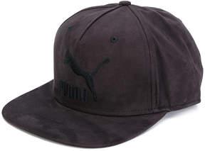 Puma logo baseball cap