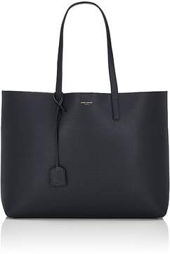 Saint Laurent Women's Shopping Tote Bag - NAVY - STYLE