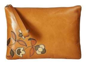Hobo Revolve Wristlet Handbags