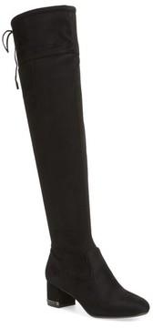 MICHAEL Michael Kors Women's Jamie Over The Knee Boot