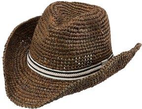 Roxy Cantina Fedora Hat 8147659