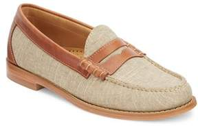 G.H. Bass & Co & Co. Mens Weejuns Larson Penny Loafer Shoe.