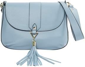Liu Jo Liu.Jo Liu.jo Blue Leather Handbag