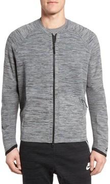Men's Nike Sportswear Tech Knit Jacket