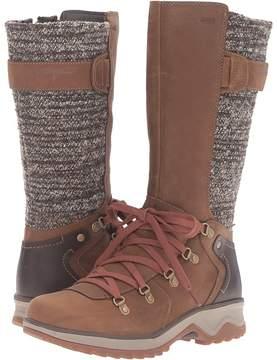 Merrell Eventyr Peak Waterproof Women's Lace-up Boots