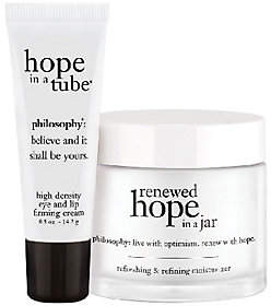Philosophy All You Need Is Hope Duo