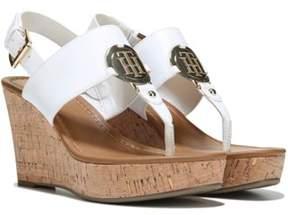 Tommy Hilfiger Women's Manne Dress Sandal