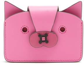 Anya Hindmarch Fox expandable cardholder
