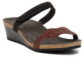 Naot Footwear Folklore Knot Sandal
